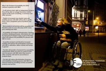 European Accessibility Act is Under Threat