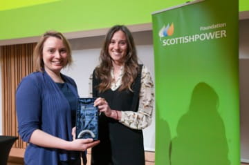 Aberdeenshire School Initiative Wins at National Awards