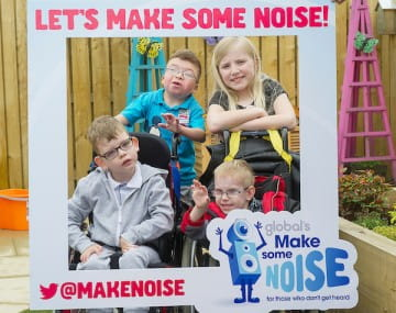 Fancy Making Some Noise at Pedal for Scotland?