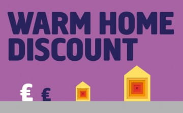 Warm Home Discounts are opening
