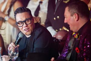 Gok Wan leads the judging panel for 2018